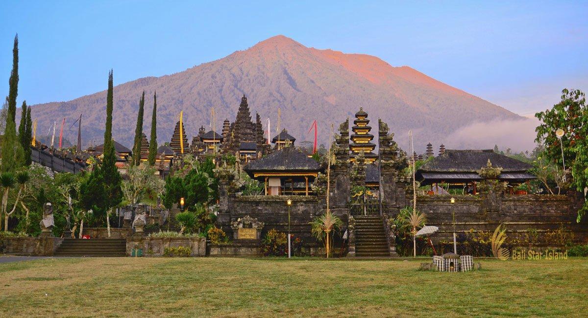 Besakih Temple | Bali Mother Temple