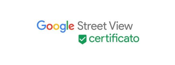 Fotografo certificato Google - Virtual Tour
