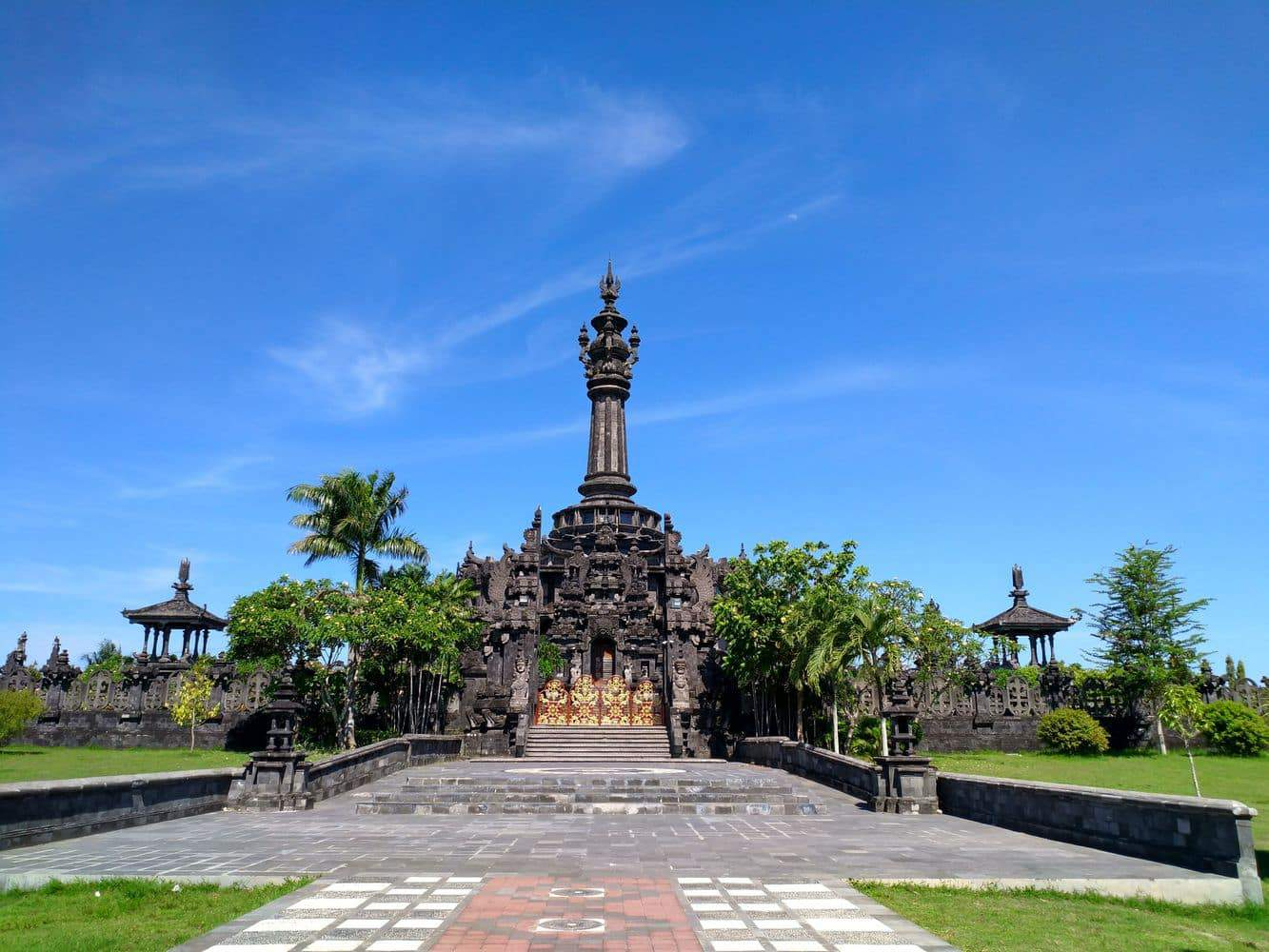 bali-map-high Bali Weather Forecast Today