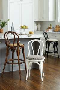 History of the Bentwood Chair - How To Decorate