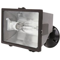 250w mercury vapor light fixture M138 4 taps