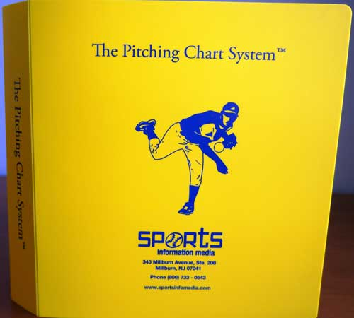 BALLCHARTS - Baseball Charting System - Pitching