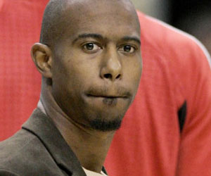 T.J. Ford