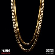 2 Chainz - Based On A T.R.U. Story coverart