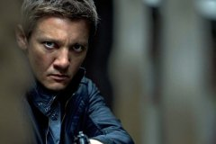 The Bourne Legacy starring Jeremy Renner