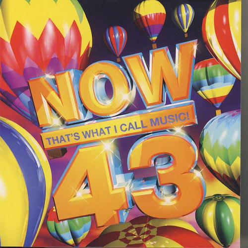 NOW 43 compilation