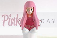 Nicki Minaj - Pink Friday fragrance