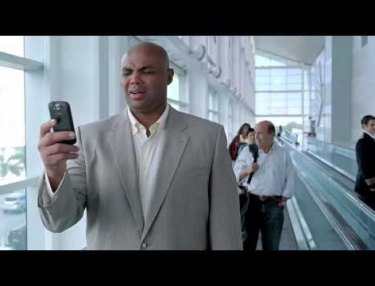 Charles Barkley, Dwyane Wade's T-Mobile Commercial: 'Chucks Remix'