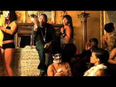 Juelz Santana ft. Lil Wayne: Home Run (Music Video)
