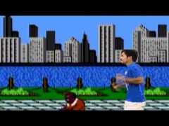 Manny Pacquiao's Road To Glory (Punchout Parody)