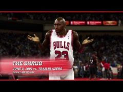 Game Review: NBA 2K11