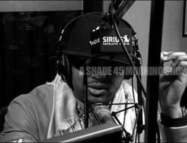 The-Dream Opens Up About Past Marriage To Nivea, Remains Quiet About Christina Milian