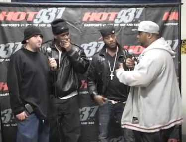 Sheek Louch Confirms Rumors of a D-Block/Diddy Deal For Lox Reunion Album