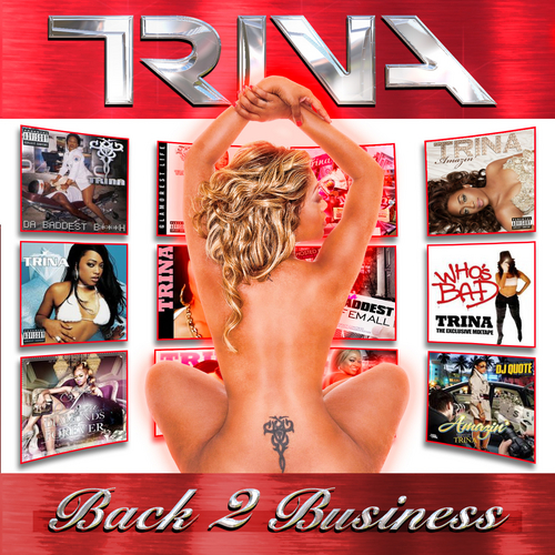 Trina - Back 2 Business (Mixtape)