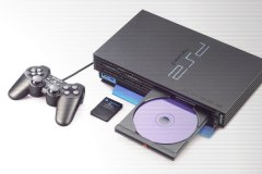 PS2, aka Playstation 2