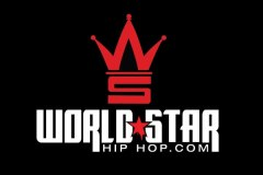 logo - Worldstarhiphop