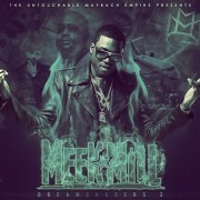 Meek Mill - Dreamchasers 3 (Mixtape)