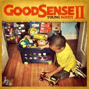 Young Roddy - Good Sense 2 (Mixtape)