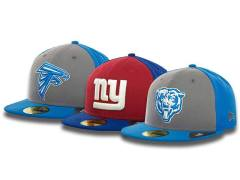 New Era NFL Baycik Fit Redux 59FIFTYS Collection