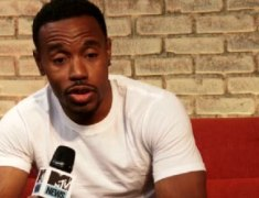 Actors Tyrin Turner, Larenz Tate Reflect On 'Menace II Society' 20 Years Later (Video)