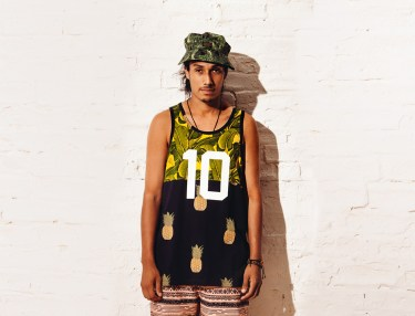 10.Deep's Summer 2013 collection