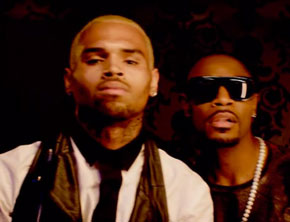 Tank ft. Chris Brown: Shots Fired (Music Video)