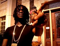 Chief Keef: Round Da Rosey (Music Video)