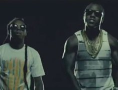 Ace Hood ft. Lil Wayne: We Outchea (Music Video)