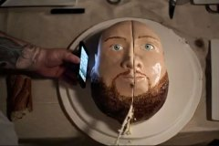 Action Bronson cooking