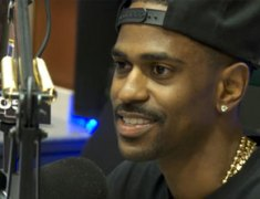 Big Sean Talks Kanye West, Working With Eminem & 'Hall Of Fame' Album