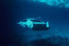 Lotus Esprit Series 1 'Submarine Car' - 1977 James Bond