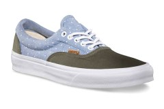 Vans California Fall 2013 Chambray Polka Pack
