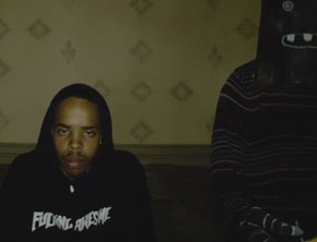 Earl Sweatshirt ft. Vince Staples, Casey Veggies: Hive (Music Video)