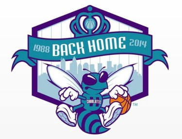 Charlotte Bobcats changing to Hornets