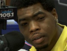 Webbie Talks Trayvon Martin, Lil Boosie & BET Controversy (Video)