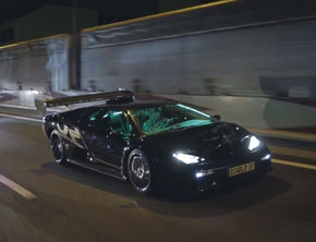 'Underground Hero' Documentary Delves Into Japan's Underground Car Culture