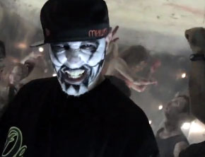 Twiztid ft. Wrekonize: Down With Us (Music Video)