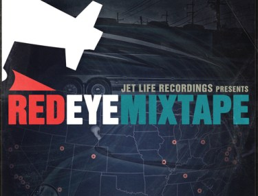 Download: Curren$y & Jet Life - Red Eye (Mixtape)