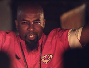 Tech N9ne ft. T-Pain - B.I.T.C.H. (Music Video)