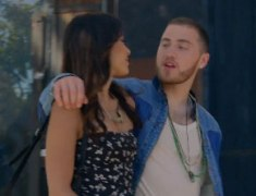 Mike Posner - The Way It Used To Be (Music Video)