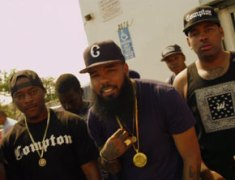 Stalley ft. ScHoolboy Q - NineteenEight7 (Music Video)