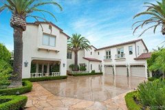 Kobe Bryant's Newport, California mansion on market - $8.5 million