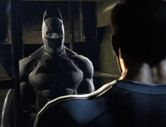 Game Trailers: Arkham Origins (Nowhere To Run Trailer)