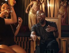 Tech N9ne ft. Liz Suwandi - Party The Pain Away (Music Video)
