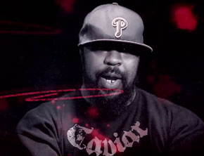 Sean Price ft. Killah Priest - Rumblestick (Music Video)