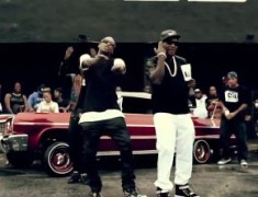 YG ft. Rich Homie Quan & Young Jeezy - My N**** (Music Video)