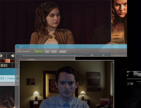 Movie Trailers: Open Windows (Starring Elijah Wood, Sasha Grey)