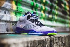 Air Jordan 5 Retro 'Bel Air'