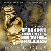 Waka Flocka - From Roaches To Rollies