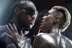 Miley Cyrus and Future - Real and True